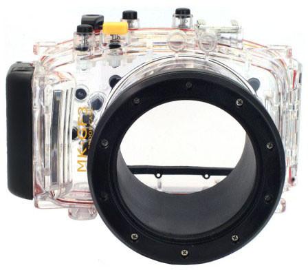 MeiKe MK-GF3(14-42MM) - obudowa podwodna do Panasonic GF3 z obiektywem 14-42mm