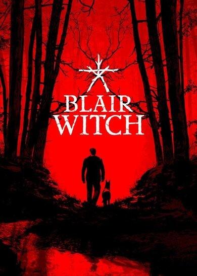 Blair Witch (STEAM)