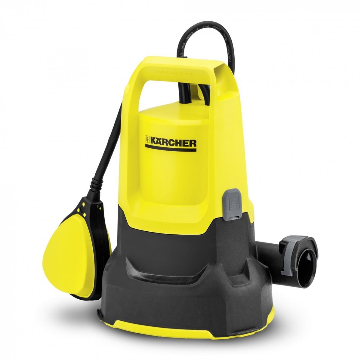 top Karcher SP 2 Flat