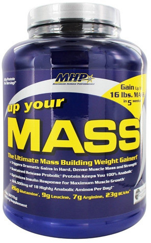 MHP Up Your Mass - 2270G (666222732107)