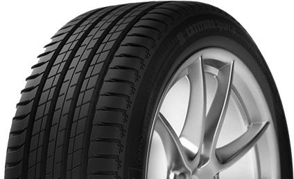 Michelin Latitude Sport 3 275/45R21 107Y