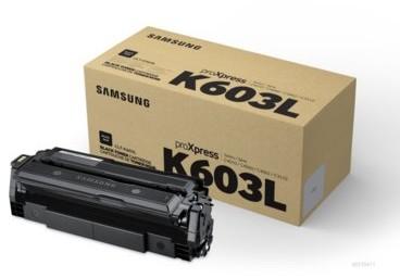 HP Samsung CLT-K603L