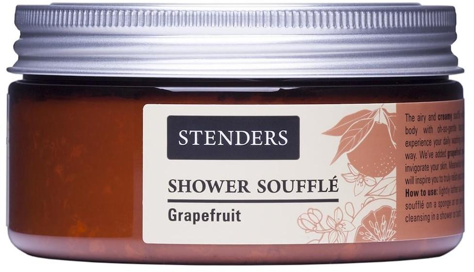 Stenders Ciało Grejpfrutowy lekki krem pod prysznic