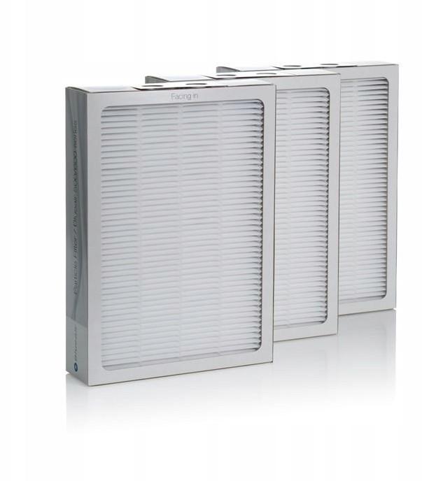 Oryginalne filtry Hepa Blueair z serii 500/600