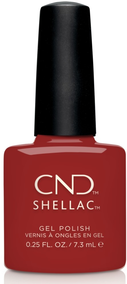 CND CND Shellac Company Red 7,3ml 103361