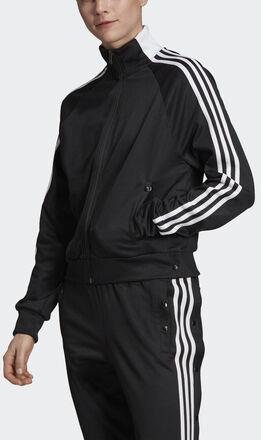 adidas ID 3-Stripes Snap Track Top DZ8659 Damskie Lifestyle