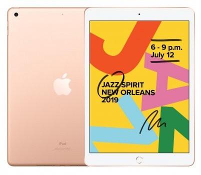 Apple iPad 10,2 7-gen 32GB złoty (MW762FD/A)