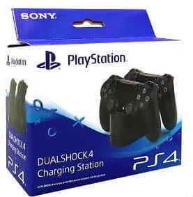 Sony Ładowarka Dualshock PS 4