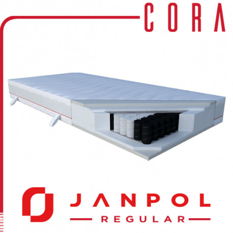 Janpol CORA 160x200