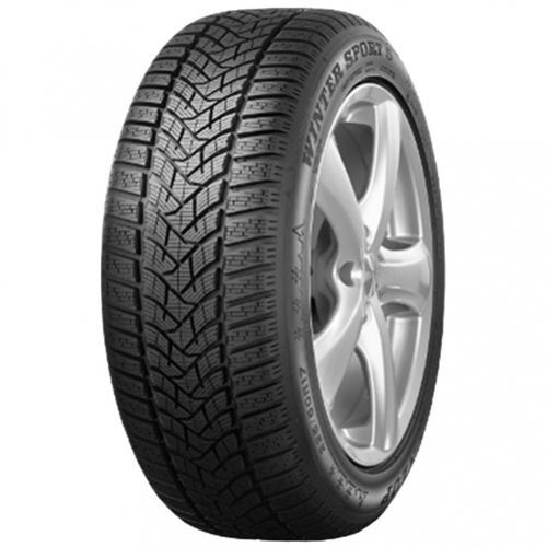 Dunlop Winter Sport 5 215/55R18 99V