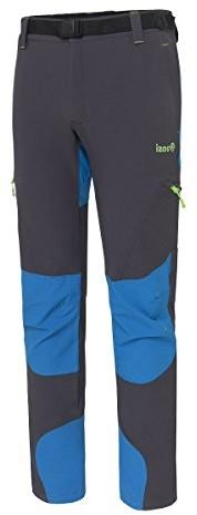 Izas izas espes długie spodnie, dla mężczyzn, niebieski, m IMPPA00876BV/DGM