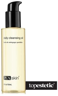 PCA Skin Daily Cleansing Oil Delikatny olejek do wstępnego oczyszczania skóry 150 ml