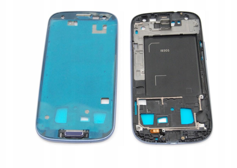 Samsung obudowa Ramka korpus - Galaxy S3 Lte i9305