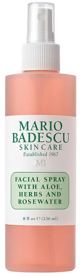 Mario Badescu Skin Health System Aloe, Herbs And Rosewater Mgiełka do twarzy 236.0 ml
