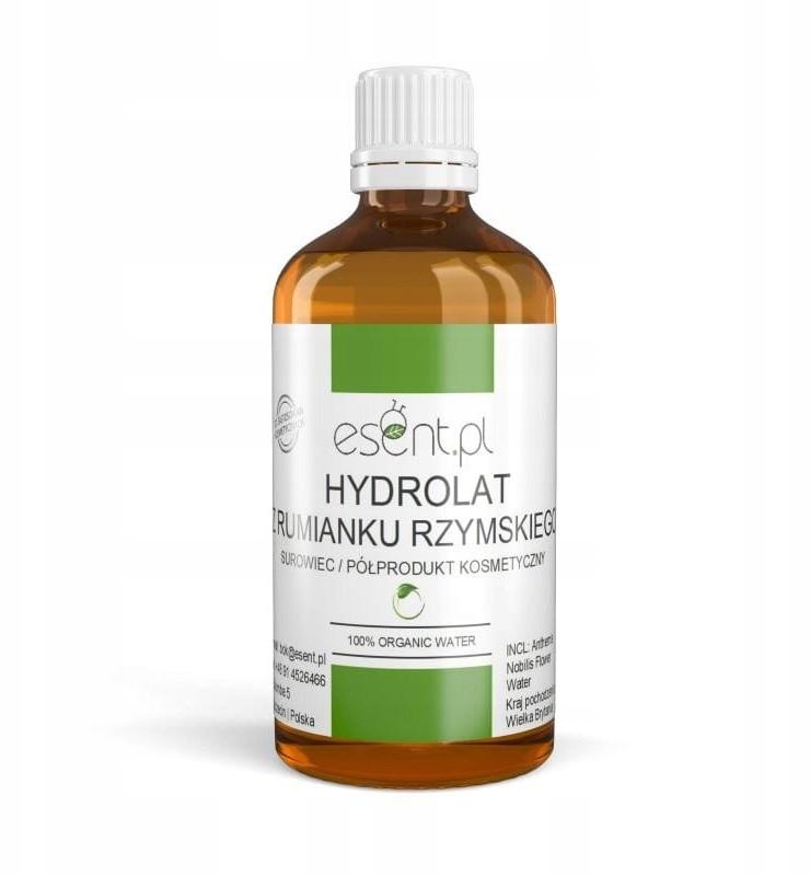 Organic Hydrolat z Rumianku Rzymskiego 100ml