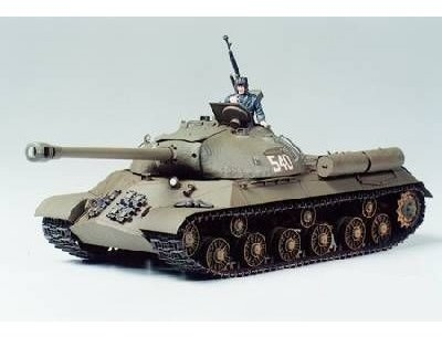 top Tamiya Russian Heavy Tank Stalin JS3 35211