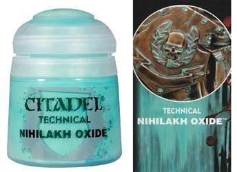 Citadel Farbka Technical Nihilakh Oxide STREFA24