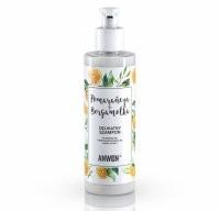 Anwen Anwen szampon Pomarańcza i Bergamotka do normalnej i przetłuszczającej się skóry głowy 200ml