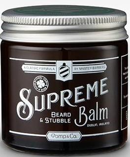 Beard Balm POMP&CO. POMP & CO. SUPREME balsam do brody