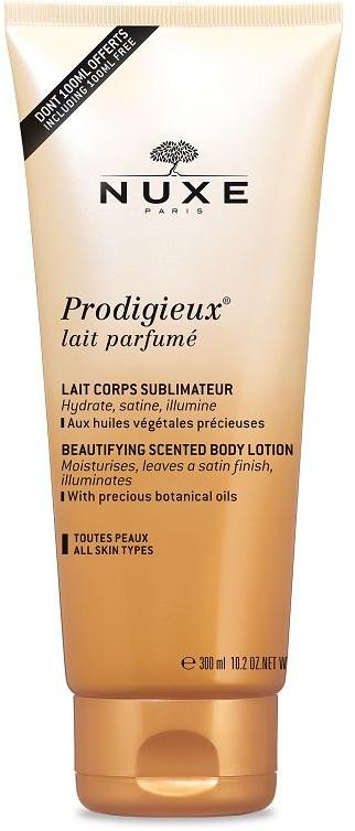 Nuxe Prodigieux - Perfumowane mleczko do ciała 300ml