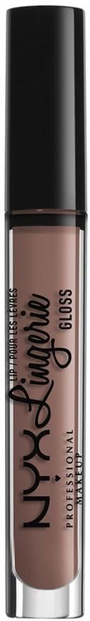 NYX Błyszczyk do ust - Lingerie Lip Gloss