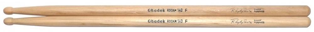 Gładek Rock 140F grabowe pałki perkusyjne