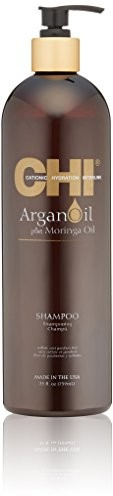 Farouk Argan Oil Plus moringa Oil Shampoo 739 ML 633911749241