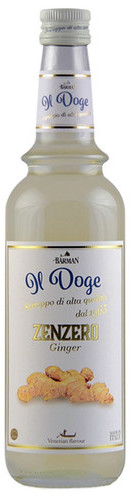 Distillati Group Syrop Il Doge 700 ml Imbir