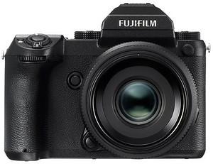 Opinie o Fuji GFX 50S + GF 45 mm czarny