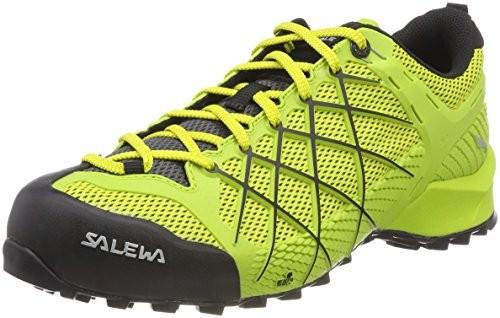 Salewa męskie buty MS Wildfire Fitness - wielokolorowa - 42 EU B07BLFBL4N