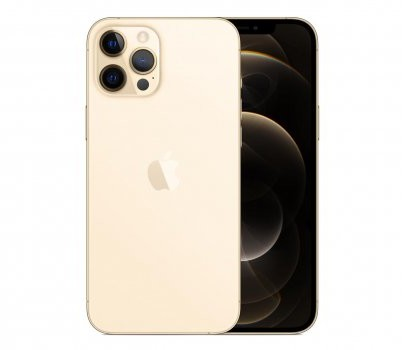 Apple iPhone 12 Pro Max 128GB 5G Złoty