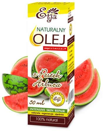 Etja olej z pestek arbuza, 50 ml