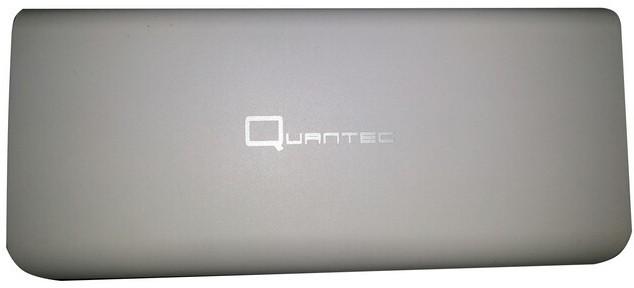 Quantec Power Bank LPB-502 biały z szarym GSM-0015
