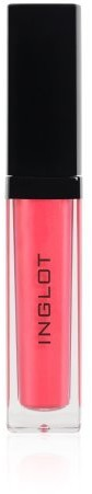 Inglot HD Lip Tint Matt | innowacyjny błyszczyk do ust Liquid Lip-Stick/trwale/odporność na rozmazywanie/kussecht/idealne krycie/intensywny kolor zapewnia jedwabiste matowe wykończenie 14 5901905400146