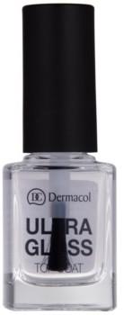 Dermacol Dermacol Ultra Gloss lak nawierzchniowy do paznokci 11 ml