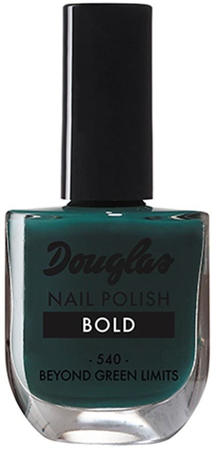 Douglas Collection Collection BEYOND GREEN LIMITS Bold Lakier do paznokci 10ml