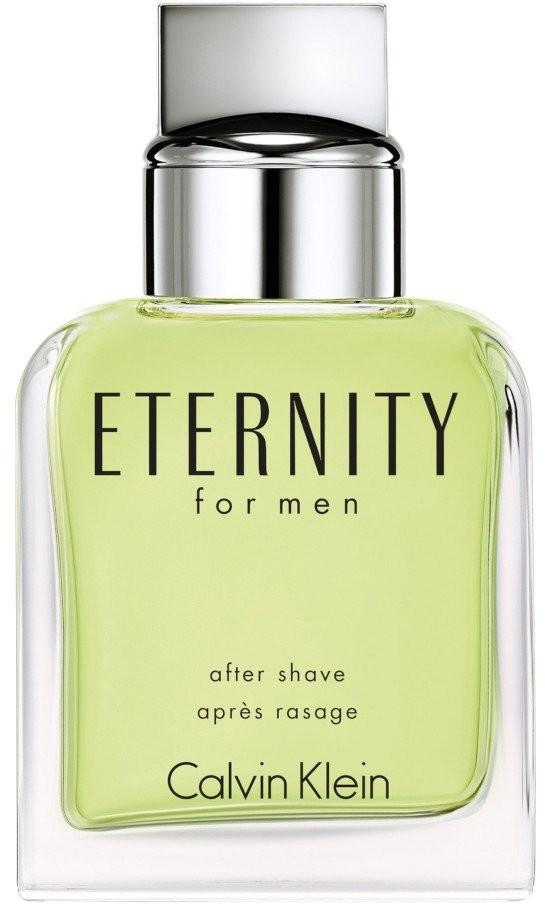 Calvin Klein Eternity for Men woda po goleniu 100 ml bez sprayu KLE-ETM02