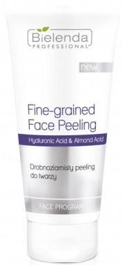Bielenda Professional Drobnoziarnisty peeling do twarzy - Professional Face Program Fine-grained Face Scrub Drobnoziarnisty peeling do twarzy - Professional Face Program Fine-grained Face Scrub