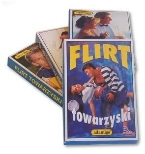 Adamigo Flirt Towarzyski 3192