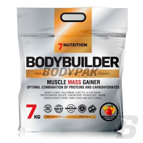 7Nutrition Bodybuilder 7kg (5907222544921)