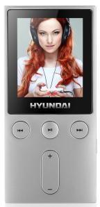 Hyundai MPC 501 FM 8GB