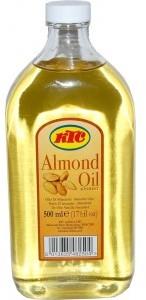 KTC Olej migdałowy 500ml 5013635482504