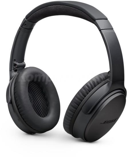 Bose QuietComfort 35 II Czarne