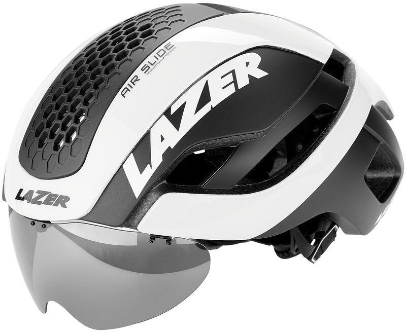 Lazer Bullet 2.0 Kask rowerowy, white S 52-56cm 2020 Kaski szosowe FA003710301