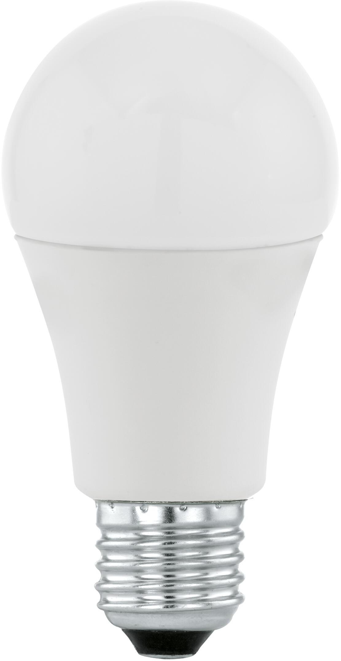 Eglo Żarówka LED z czujnikiem zmierzchu DAY & NIGHT 9,5W E27 806LM 3000K 11714 EGL11714