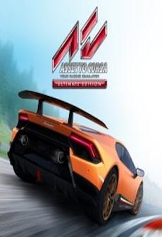 Assetto Corsa Ultimate Edition (GRA XBOX ONE) wersja cyfrowa