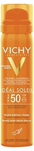 Vichy idealnie Soleil twarzy Spray LSF 50 MB028300