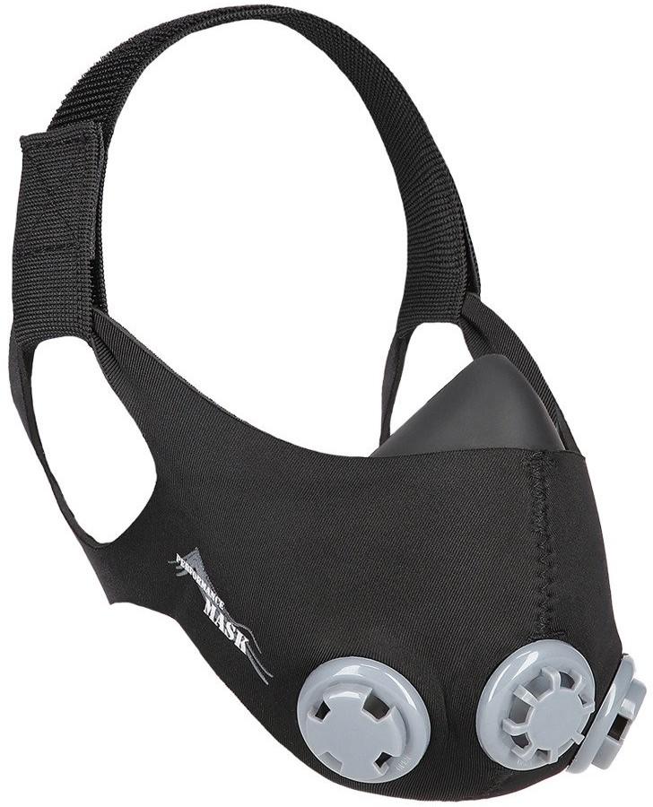 Abisal Maska treningowa Performance Mask roz S czarny 17-29-010