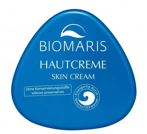 Biomaris Rodzinny krem ochronny skin cream 250 ml BS00018