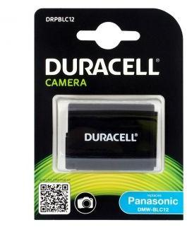 Duracell Akumulator DMW-BLC12 DRPBLC12